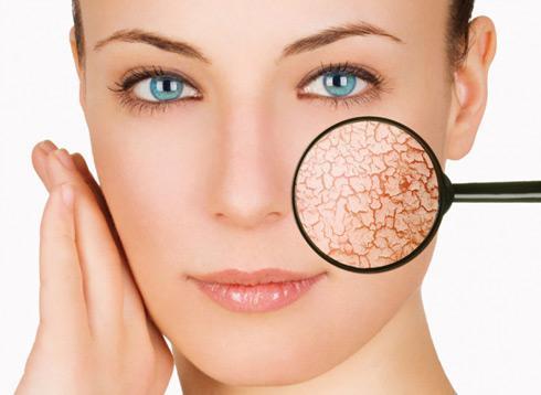 Диагностика кожи лица онлайн